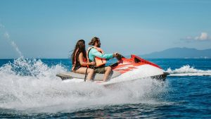Read more about the article Los Arcos Jet Ski & Snorkeling Adventure