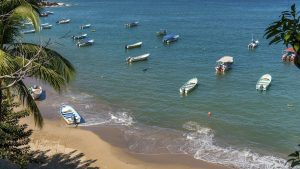 Read more about the article Private Yelapa Waterfall & Majahuitas Snorkeling Adventure