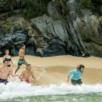 Private and Quick Snorkeling Adventure to Los Arcos National Park