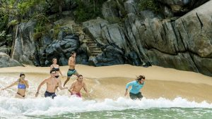 Read more about the article Private and Quick Snorkeling Adventure to Los Arcos National Park