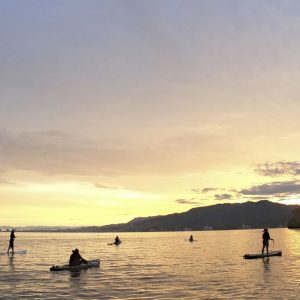 Snorkel & Paddleboard Adventure to Los Arcos National Park ft 5